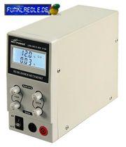 McPower Labor-Netzgerät LBN-30x 0-30V 0-3A