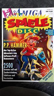 P P Hammer für C64