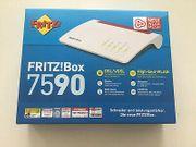Fritzbox 7590 sehr guter Zustand
