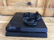 PlayStation 4 einwandfrei