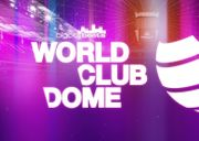 World Club Dome 2019 - Space