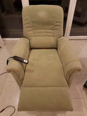Relaxliege Stuhl elektrisch