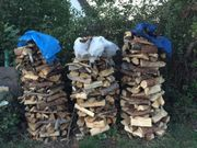 Brennholz Holz Kaminholz Kiefer Erle
