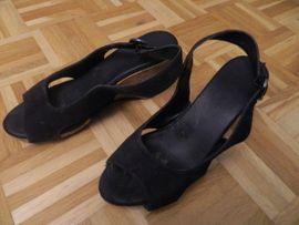 Schuhe, Stiefel - Damenpumps
