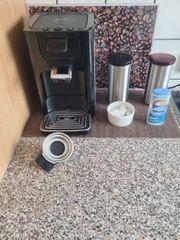 Senseo Kaffeepadmaschine Quadrante HD 7865