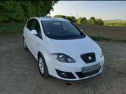 SEAT Altea XL AHK 2