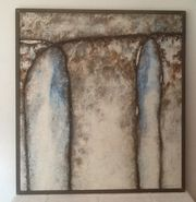 Gemälde handgemaltes Acryl Bild von