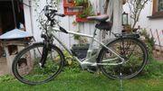 E-Bike S-Pedelec Victoria Hockenheim