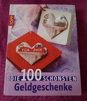 TOPPDie 100 Schönsten Geldgeschenke