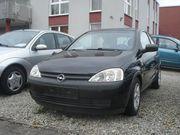 Opel Corsa C Comfort Tüv