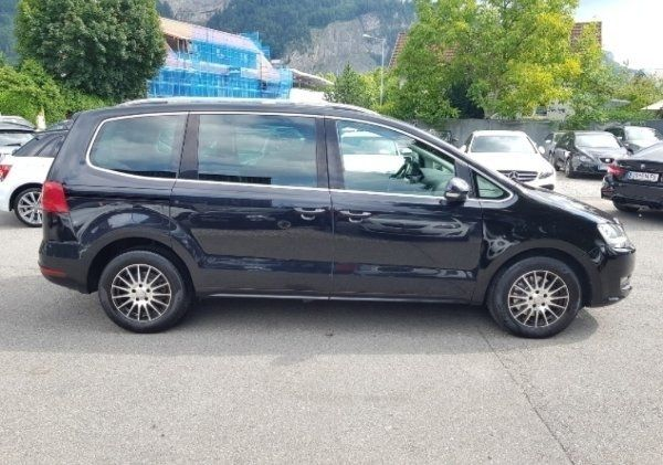 Volkswagen - Sharan Comfortline BMT 2