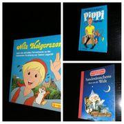 Kinderbücher ab 3 -