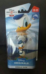 Disney Infinity Figur Donald Duck