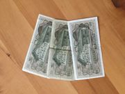 100 Schilling Banknote Angelika Kauffmann