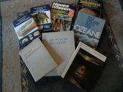 Naturwissenschaftliche Bücher