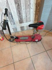elektro roller für kinder
