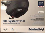 Schuberth SRC Pro für C3