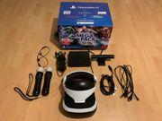 SONY PlayStation 4 VR Megapack