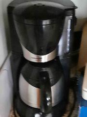 Kaffeemaschine Grundig