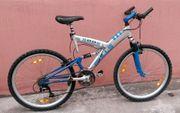Fahrrad MTB BULLS 26 zoll