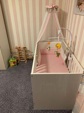 Kinderbett: Kleinanzeigen aus Elmshorn - Rubrik Baby- und Kinderartikel