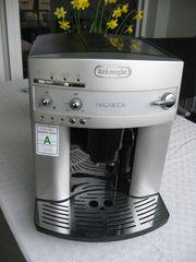 De Longhi Kaffeemaschine Magnifica