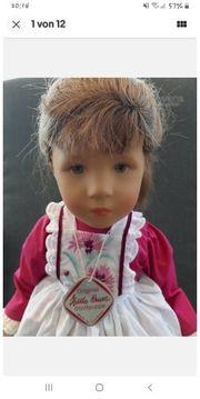 käthe kruse Puppe ca 52