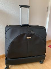 Samsonite Koffer Trolley Businesskoffer Anzugkoffer