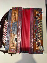 Top Melodja Menges Steirische Harmonica