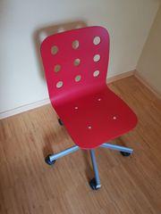 IKEA Schreibtischstuhl Jules für Kinder
