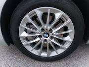 BMW 2er F45 Sommerfelgen mit