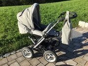 Kinderwagen Teutonia Mistral P