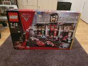 Lego Set 8679 Großes Wettrennen