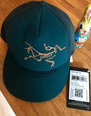 Basecap Cappie Schirmmütze Arc teryx