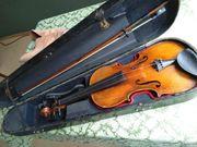 Geige - für Dekoration