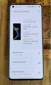 OnePlus 8 Pro 5G Dual-SIM