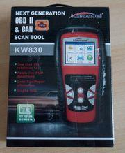 Konnwei KW 830 OBD 2