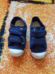 Kinder Schuhe Gr 22 Natural