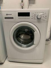 Bauknecht Waschmaschine zu verschenken an