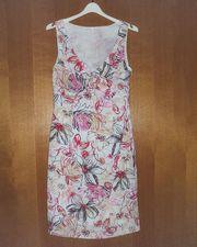 Damenkleid mit Jäckchen Gr 36