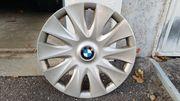 Original BMW Radzierblende 16