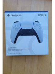 PS5 DualSense Controller NEU
