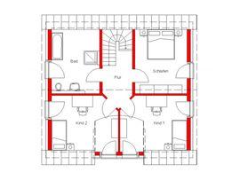 Das perfekte Einfamilienhaus: Kleinanzeigen aus Angelburg Gönnern - Rubrik 1-Familien-Häuser