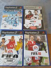 PS 2 3 Spiele