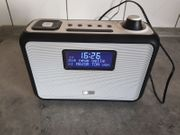 August MB400 - DAB Radio und
