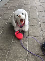 Kinderhund GoGo Hund von Furreal
