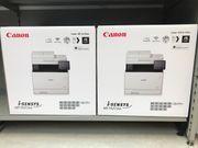 CANON i-SENSYS MF742Cdw Farb-Laserdrucker Kopierer