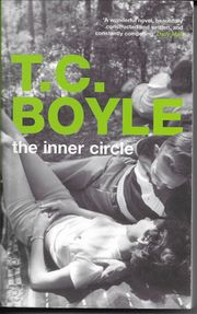 T C Boyle The Inner