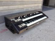 Analog Outfitters Dual-Manual MIDI Controller -