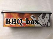 BBQ-BOX von SUNWARE für Grillzubehör